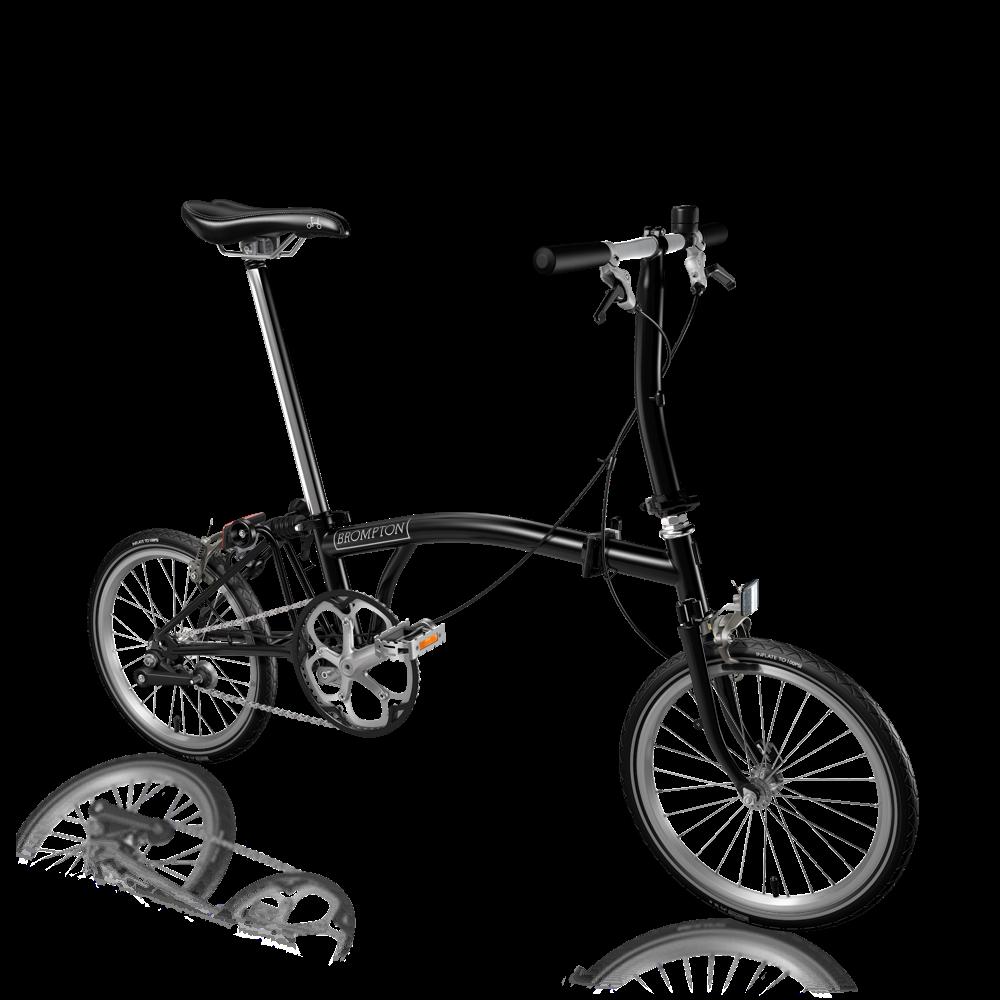 S1E Starter Bike